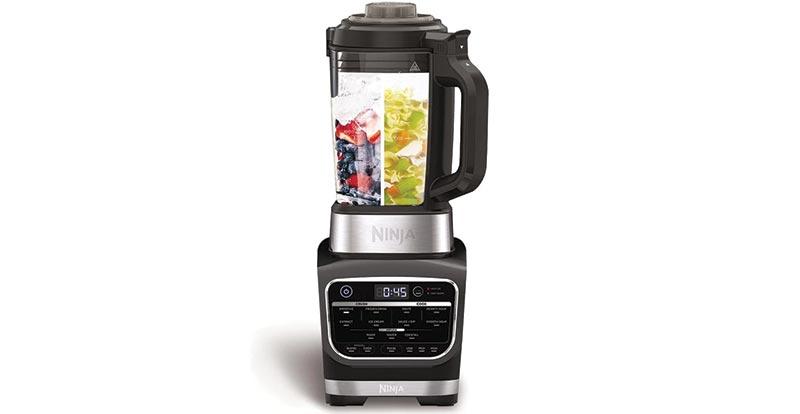 Nutri Ninja Foodi Hot & Cold Blender