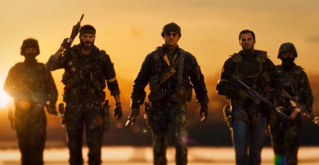 Call of Duty: Black Ops Cold War is go for launch