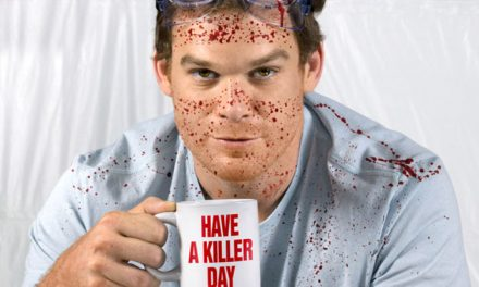 Dexter set to make a killer return
