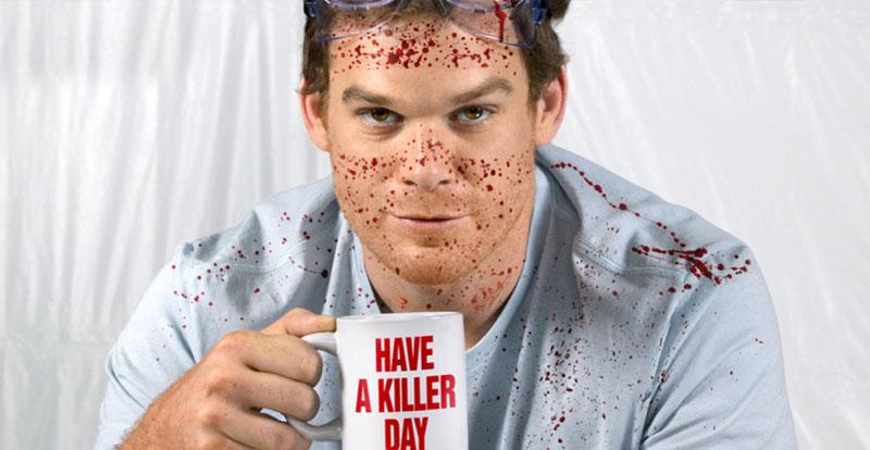 Dexter set to make a killer return
