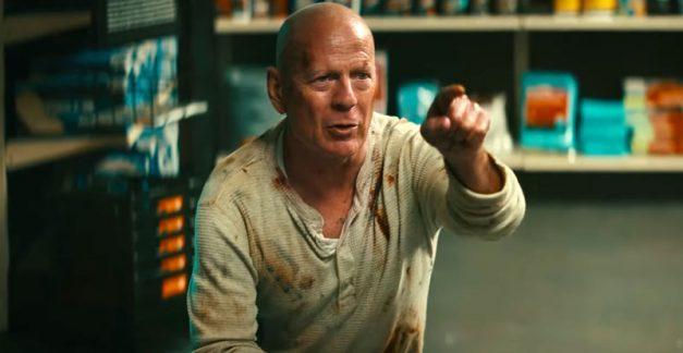 Die Hard is back! Well, kinda…