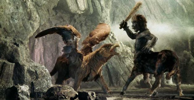 Stop motion magic – The Ray Harryhausen Ultimate Collection