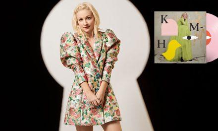 Kate Miller-Heidke on extra-verbal communication, new album