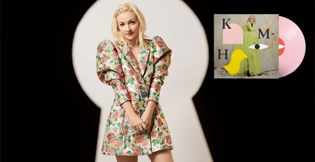 Kate Miller-Heidke on extra-verbal communication, new album