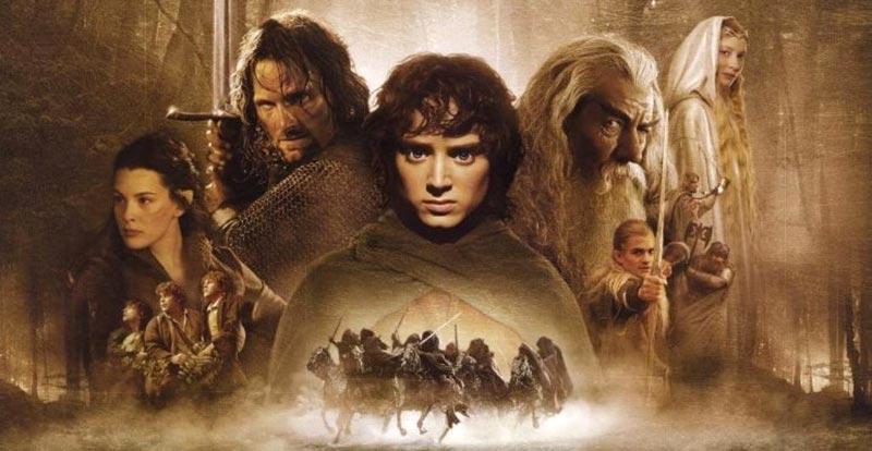 Tolkien set to hit 4K in a big way