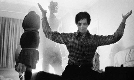 Leap of Faith: William Friedkin on The Exorcist at 2020 Monster Fest