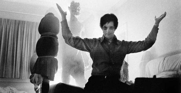 Leap of Faith: William Friedkin on The Exorcist at 2020 Monster Fest