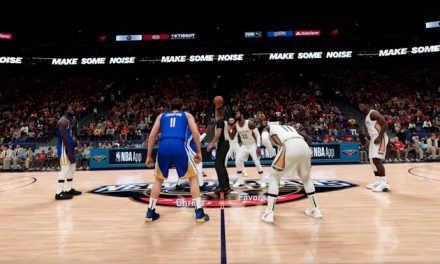 Next-gen NBA 2K21 looks boomshakalaka brilliant!