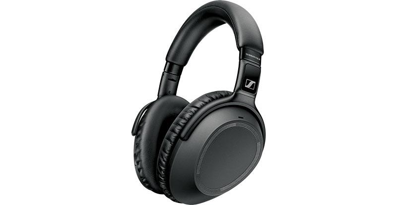 Sennheiser PXC550-II Wireless Noise Cancelling Headphones