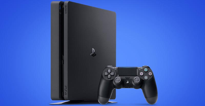 Remembering the best of PS4 in one-second grabs