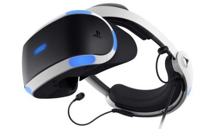 Getting PS VR happening on your PS5