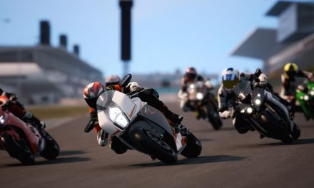 Ride 4 – review