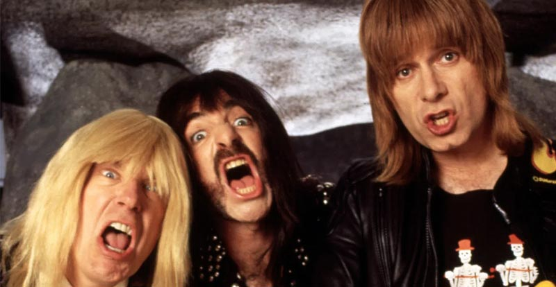 Spinal Tap turning the web up to 11!