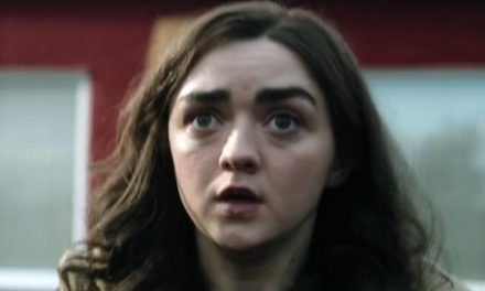 Maisie Williams has Two Weeks to Live!