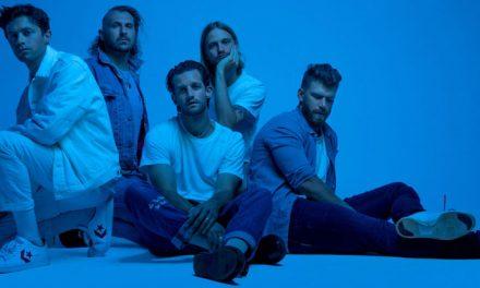 The Rubens announce fourth album