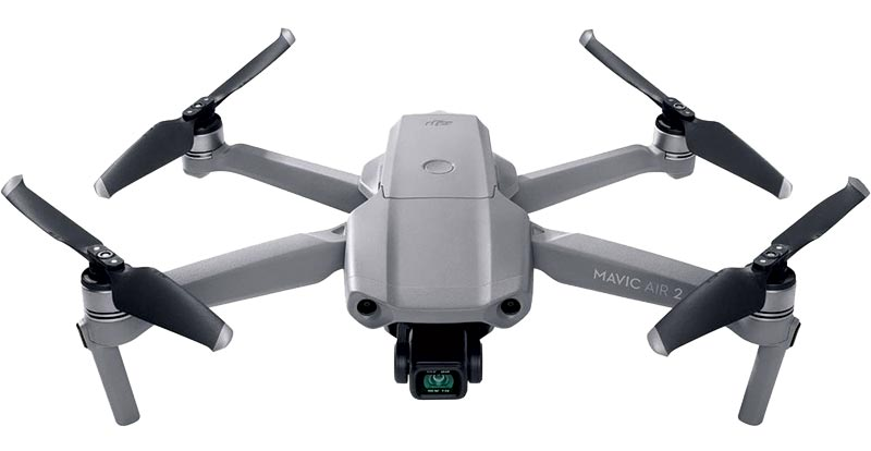 DJI Mavic Air 2 4K Drone