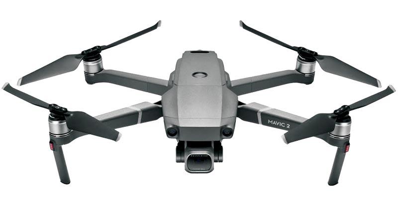 Best  Dji Mavic 2 Pro 4k Drone