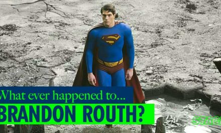Whatever Happened to… Brandon Routh?