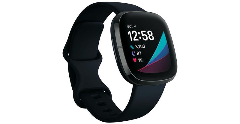 Smart Watch Spotlight: Fitbit Sense