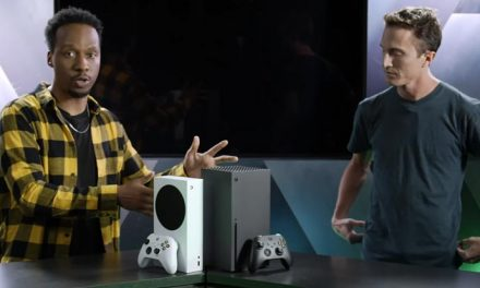 What to expect when you fire up Xbox Series X