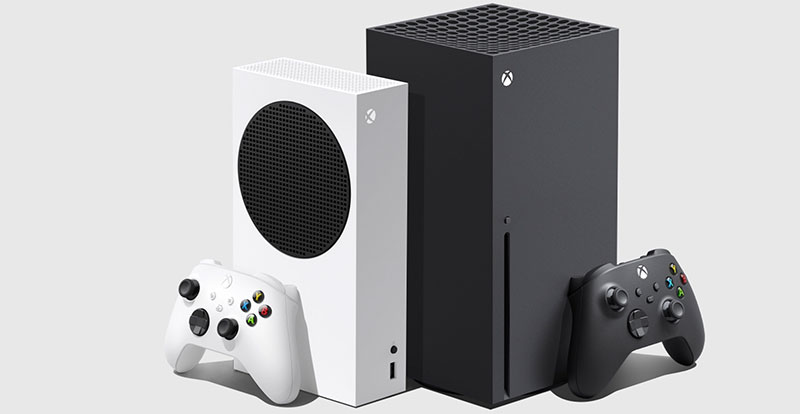 What to play on Xbox Series X/S at launch
