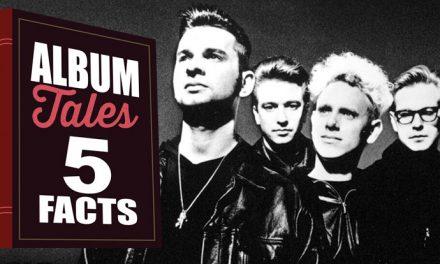 Album Tales bonus! How Depeche Mode got Krafty on 'Violator'