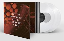 Arctic Monkeys vinyl
