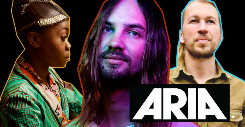 ARIAs 2020: Our victor picks & why they're deserving
