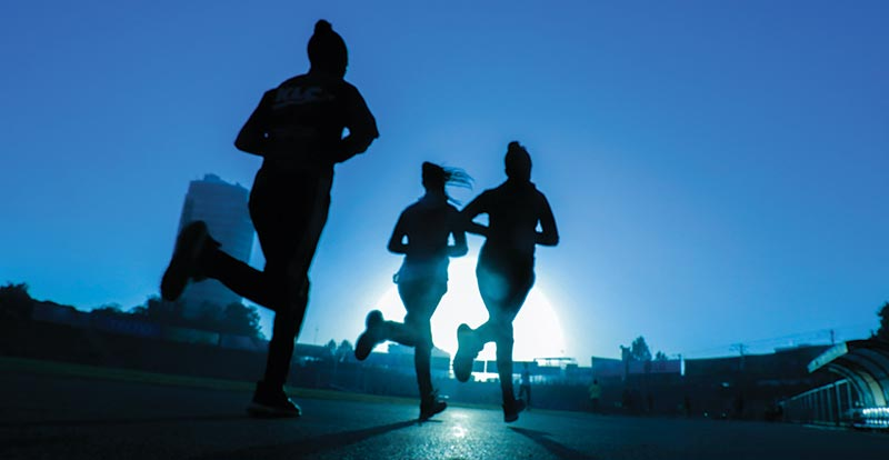 Four fitness fads that flopped
