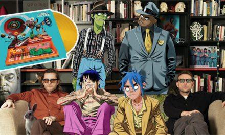 Gorillaz, 'Song Machine Season One: Strange Timez' review