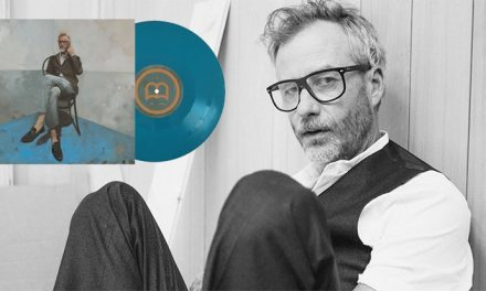 Matt Berninger on his favourite loafers, first solo album