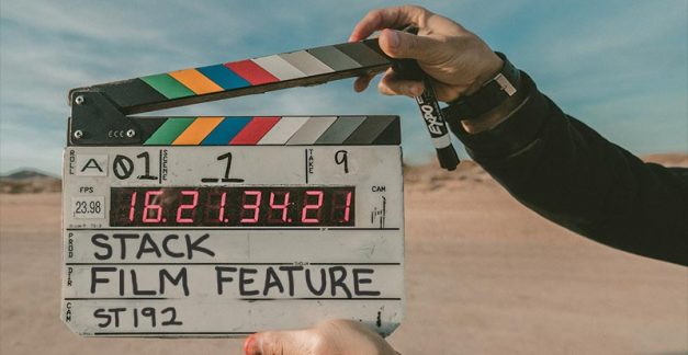 Content is king – video creation