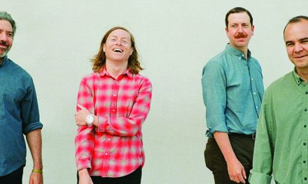 Future Islands, 'As Long As You Are' review