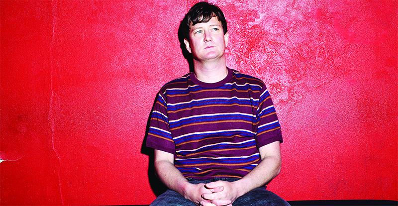 Blake Scott on the fever dream of solo album 'Niscitam'