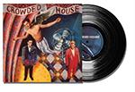 Crowded House vinyl