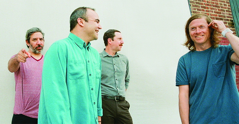 Sam Herring on real love, new Future Islands LP