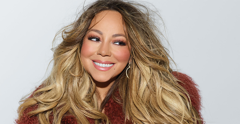 Mariah Carey, 'The Rarities' review