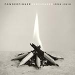 Album cover artwork for Unreleased by Powderfinger
