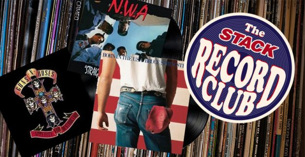 STACK Record Club: '80s diamonds in the rough