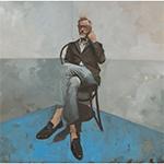 Album cover artwork for Serpentine Prison by Matt Berninger