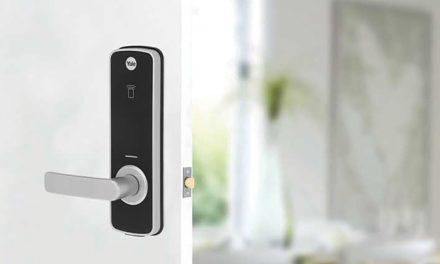 Security: Smart locks