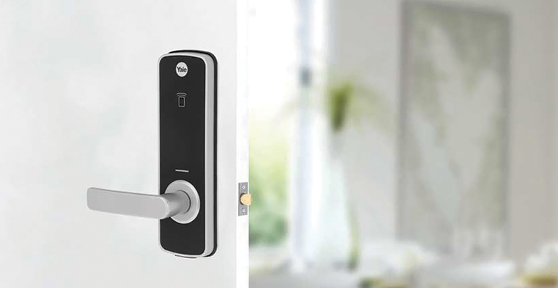 Security: Smart locks