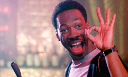 Beverly Hills Cop – 4K Ultra HD review