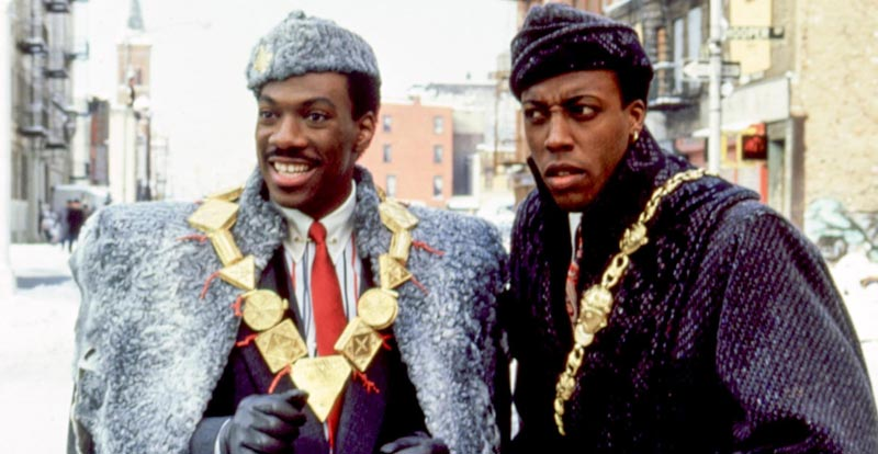 Coming to America – 4K Ultra HD review