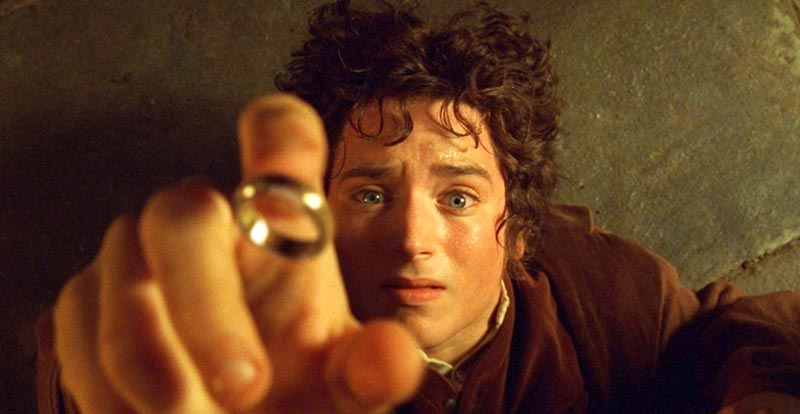 4K December 2020 - The Lord of the Rings Trilogy