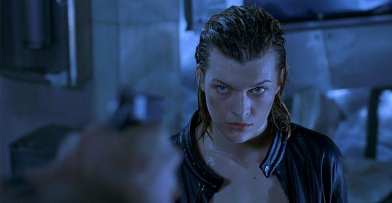 4K November 2020 - Resident Evil