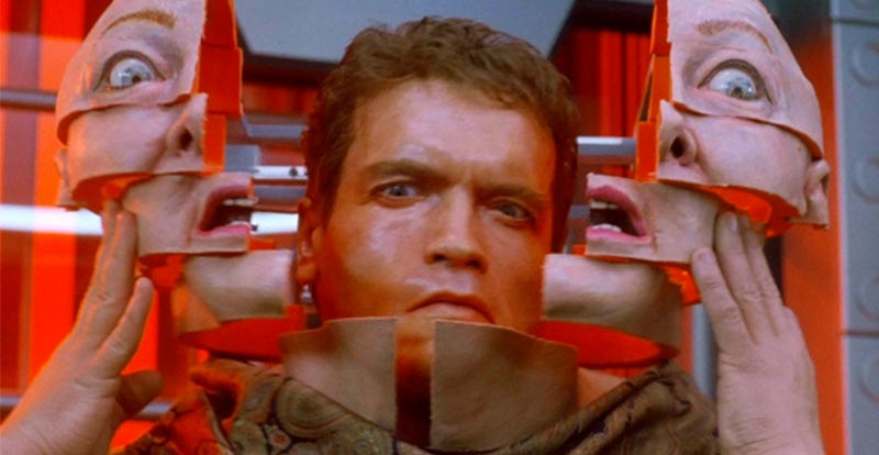 Total Recall (1990)– 4K Ultra HD review