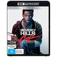 4K December 2020 - Beverly Hills Cop