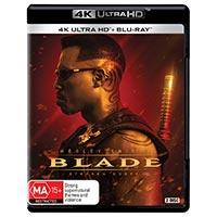 4K December 2020 - Blade