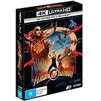 4K November 2020 - Flash Gordon: Collector's Edition